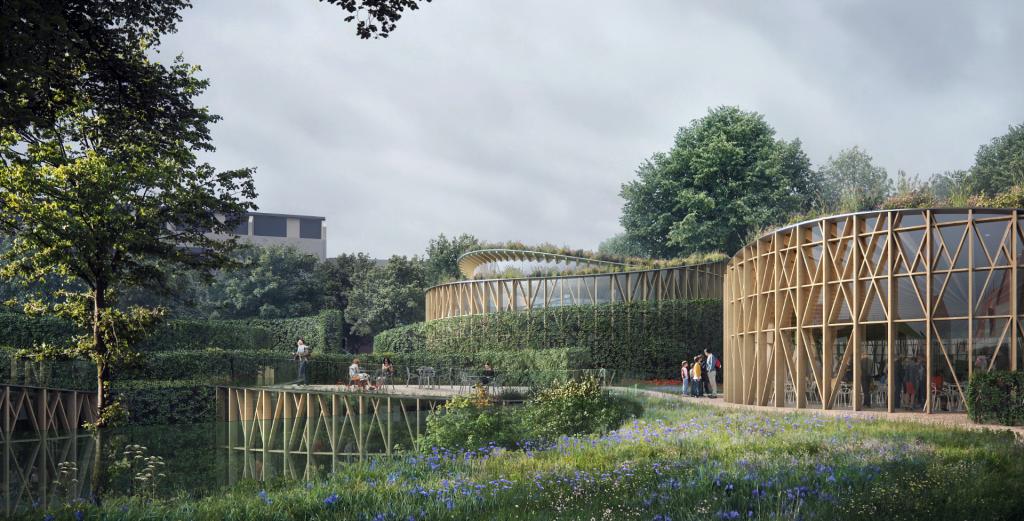 Det nye H.C. Andersens Hus har ambitioner om at give publikum en ny museumsoplevelse med en formidling, som tager udgangspunkt i sanselighed og æstetik.